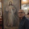 Droga krzyżowa w obrazach Jerzego Zgorzałka
